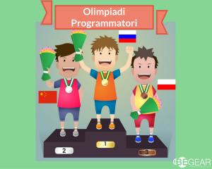 olimpiadi programmatori